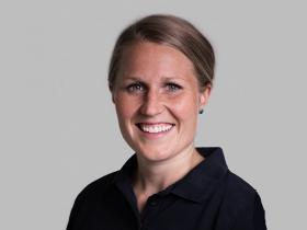 Mette Ellegaard